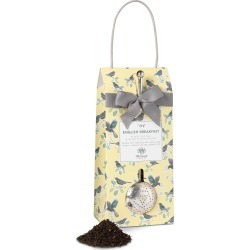 English Breakfast Pouch and Infuser
