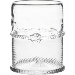 Gramah Double Old Fashioned Glass found on Bargain Bro Philippines from neimanmarcus.com for $62.00
