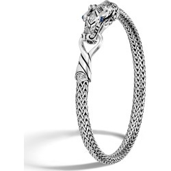Legends Naga Bracelet w/ Diamonds