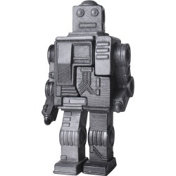 Men's Small Robot 3D Puzzle found on Bargain Bro from neimanmarcus.com for USD $45.60