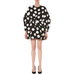 Polka-Dotted T-Shirt Dress found on MODAPINS from neimanmarcus.com for USD $1314.00