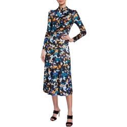 Asher Cocktail Dress found on MODAPINS from neimanmarcus.com for USD $171.00