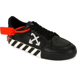 Men's Arrow Leather Sneakers with Stripes found on Bargain Bro India from neimanmarcus.com for $415.00
