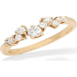 Solo Diamond Cluster Ring found on Bargain Bro Philippines from neimanmarcus.com for $1850.00
