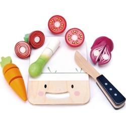 Mini Chef Chopping Board Toy found on Bargain Bro from neimanmarcus.com for USD $15.20