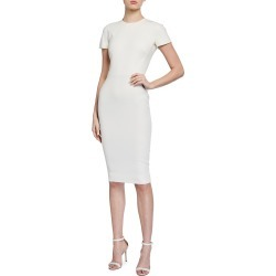 Fitted T-Shirt Dress found on MODAPINS from neimanmarcus.com for USD $1335.00
