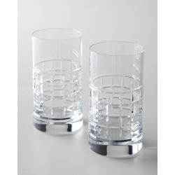 London Highballs, Set of 2 found on Bargain Bro Philippines from neimanmarcus.com for $195.00