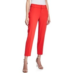 Stacey Slim Trousers found on Bargain Bro Philippines from neimanmarcus.com for $66.00