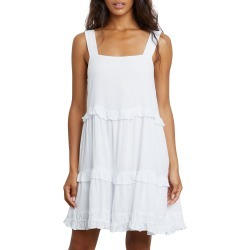 Sandy Tiered Mini Dress found on MODAPINS from neimanmarcus.com for USD $178.00