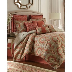 Harrogate King Comforter Set found on Bargain Bro India from neimanmarcus.com for $375.00