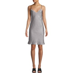 Astrid Mini Slip Dress found on MODAPINS from neimanmarcus.com for USD $148.00