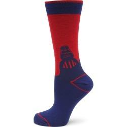 Darth Vader Mod Socks