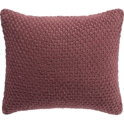 Habit Knit Decorative Pillow found on Bargain Bro India from neimanmarcus.com for $60.00