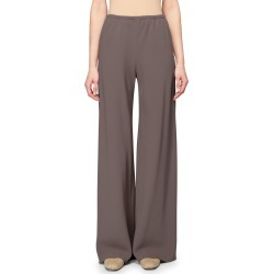 Gala Wide-Leg Jersey Pants found on MODAPINS from neimanmarcus.com for USD $466.00