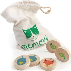 Clever Cat Memory Game found on Bargain Bro from neimanmarcus.com for USD $16.72