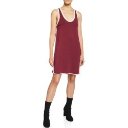 Coast Short Tank Dress found on MODAPINS from neimanmarcus.com for USD $82.00