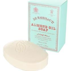 Almond Oil Single