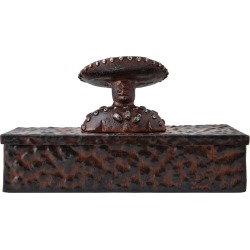 Mariachi Box found on Bargain Bro Philippines from neimanmarcus.com for $410.00
