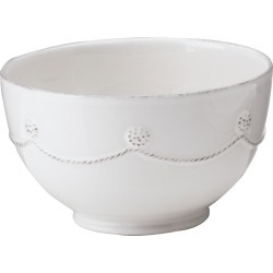 Berry & Thread Whitewash Cereal/Ice Cream Bowl found on Bargain Bro Philippines from neimanmarcus.com for $34.00