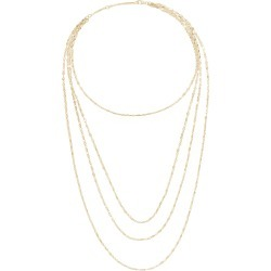 Mega Gloss Blake Multi-Strand Necklace found on Bargain Bro Philippines from neimanmarcus.com for $2120.00