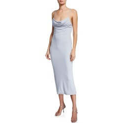 Sleeveless Pencil Dress found on MODAPINS from neimanmarcus.com for USD $373.00
