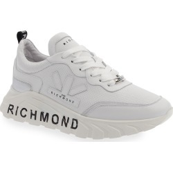 Men's Logo Chunky Sneakers found on Bargain Bro Philippines from neimanmarcus.com for $445.00