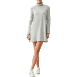 Arya Turtleneck Swing Dress found on MODAPINS from neimanmarcus.com for USD $138.00