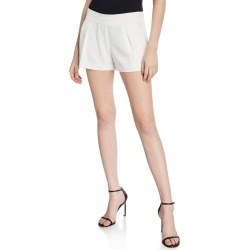Alden Pleated Shorts found on MODAPINS from neimanmarcus.com for USD $77.00