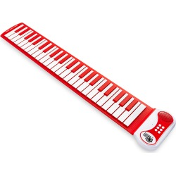 Rock and Roll It Piano, Red found on Bargain Bro India from neimanmarcus.com for $50.00
