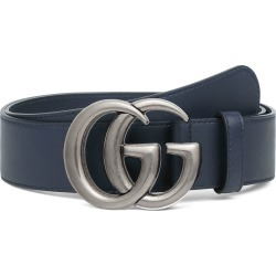 Men's Running GG Leather Belt