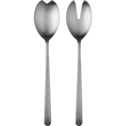 Linea Ice Salad Servers