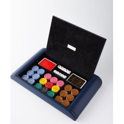 Hanna Poker Set found on Bargain Bro India from neimanmarcus.com for $695.00