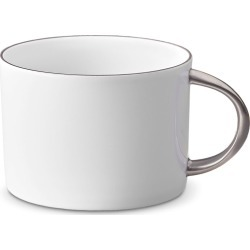 Corde Tea Cup, White/Silver found on Bargain Bro Philippines from neimanmarcus.com for $62.00