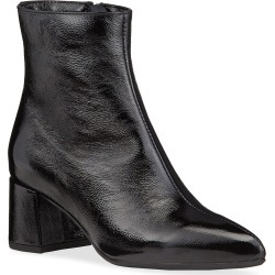 Darling Patent Zip Ankle Waterproof Booties found on MODAPINS from neimanmarcus.com for USD $498.00