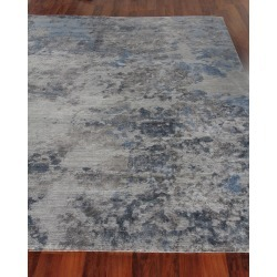 Harmony Hand-Knotted Rug, 8' x 10' found on Bargain Bro Philippines from neimanmarcus.com for $2899.00