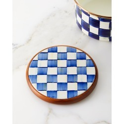 Royal Check Trivet found on Bargain Bro Philippines from neimanmarcus.com for $48.00