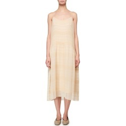 Tanya Plisse Slip Dress found on MODAPINS from neimanmarcus.com for USD $1890.00