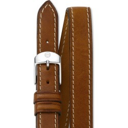 16mm Double-Wrap Leather Strap, Tan found on Bargain Bro India from neimanmarcus.com for $100.00