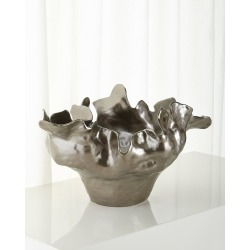 Silver Haze Meteor Bowl found on Bargain Bro Philippines from neimanmarcus.com for $1185.00