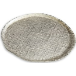 Sierra Seattle Large Round Platter found on Bargain Bro Philippines from neimanmarcus.com for $138.00