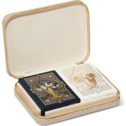 Enzo Travel Card Set found on Bargain Bro India from neimanmarcus.com for $325.00