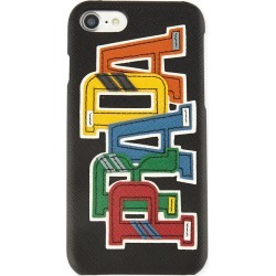 Saffiano Logo Patch iPhone 7 Case found on Bargain Bro Philippines from neimanmarcus.com for $270.00