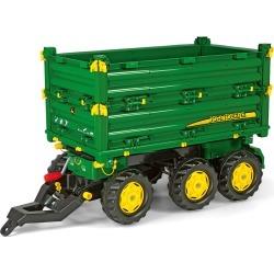 John Deere Multi Trailer Toy found on Bargain Bro from neimanmarcus.com for USD $361.00