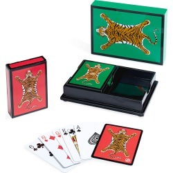 Tiger Lacquer Card Set found on Bargain Bro India from neimanmarcus.com for $85.00