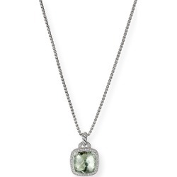 Albion Pendant with Diamonds found on MODAPINS from neimanmarcus.com for USD $1550.00