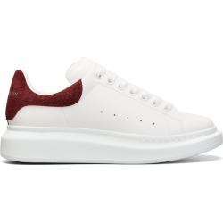 Men's Leather Chunky Sneakers w/ Croc-Embossed Trim found on Bargain Bro Philippines from neimanmarcus.com for $540.00