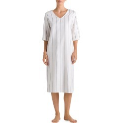 Urban Casuals Striped Nightgown found on Bargain Bro Philippines from neimanmarcus.com for $248.00