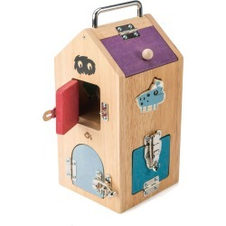 Monster Lock Box Toy found on Bargain Bro from neimanmarcus.com for USD $53.20