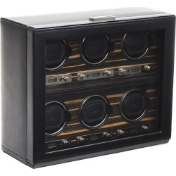 Roadster 6-Piece Watch Winder found on Bargain Bro Philippines from neimanmarcus.com for $2299.00