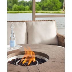 Summer Creek Outdoor Fire Pit